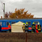Halálra gázolt egy gyalogost a vonat Érdnél, áll a vonatközlekedés a környéken