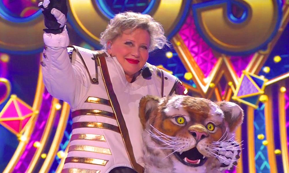 Eszenyi Enikő, a Vígszínház lemondott igazgatója tigrisként tért vissza, Rudolf Péter elmondta erről a véleményét