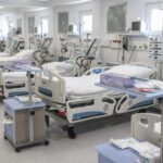 117-en haltak meg egy nap alatt koronavírus szövődményei miatt, a szombathelyi kórházban problémát okoz a holttestek tárolása