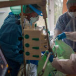 Koronavírus: Ukrajna megint vörös zónába sorolta Magyarországot