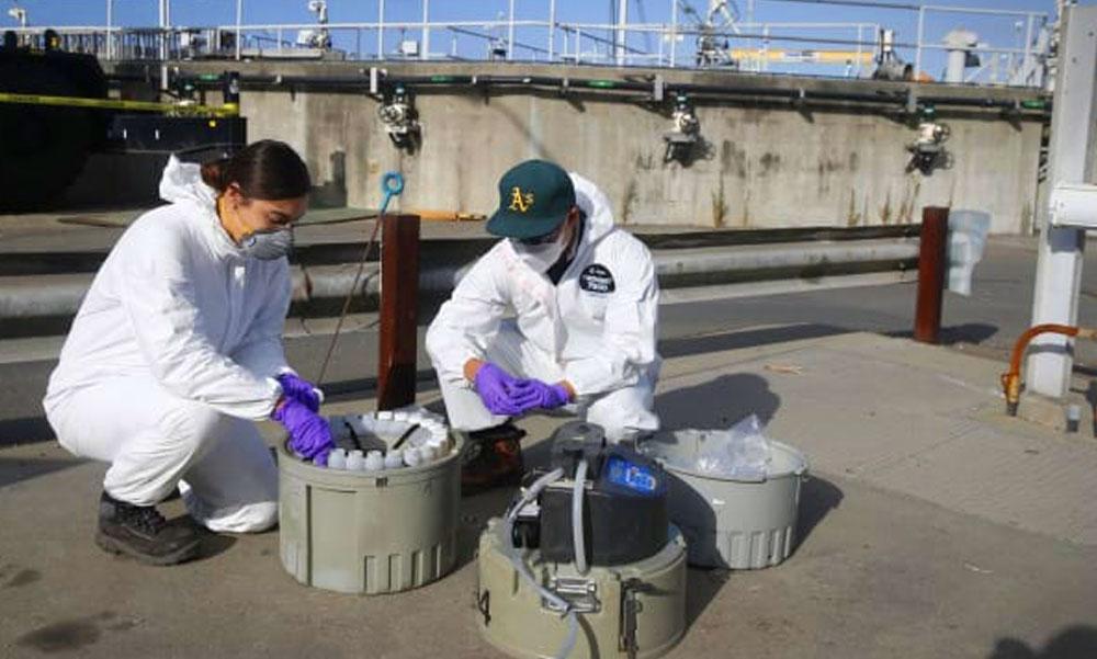 Nyugtalanító adatok érkeztek Budapest és környékének a szennyvízében talált koronavírus örökítőanyagról