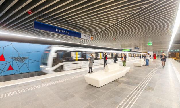Kezdődik az M3 metrófelújítás a belvárosi szakaszon, jelentős változások lesznek a közlekedésben