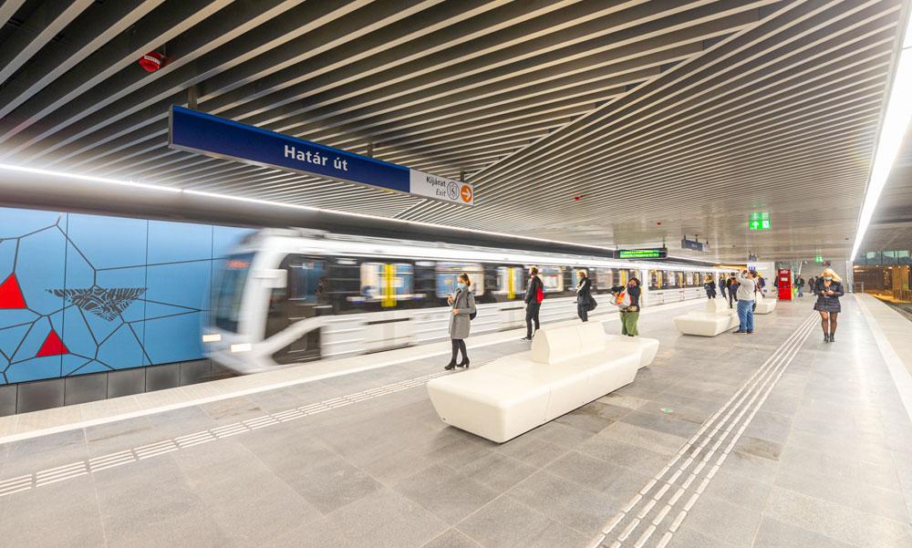 Teljesen átalakul a belváros forgalma, metrópótló buszok járnak a Nagyvárad és a Lehel tér között