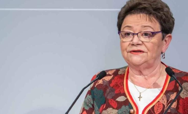 Eltűnt Müller Cecília: nem árulják el, hogy mi történt vele
