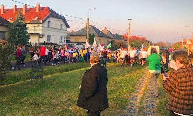 Fellázadtak a polgármester ellen, úgy rúgják ki, hogy feloszlatja magát a képviselő-testület Nagytarcsán
