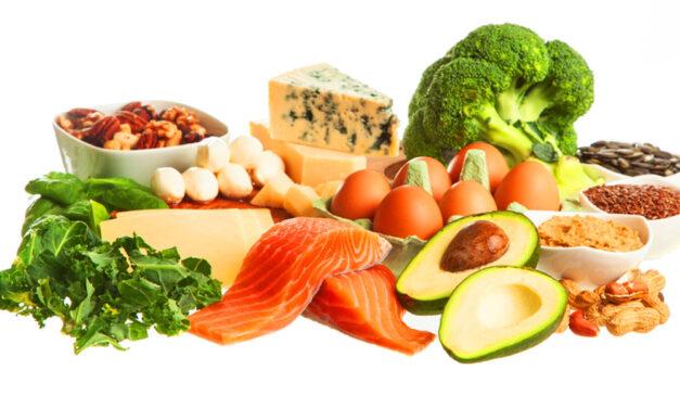 Tippek, hogyan vágjunk bele a keto diétába