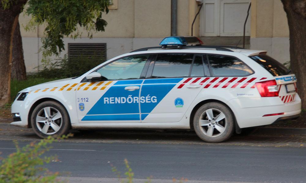 Íme Budapest környékének top 10 legveszélyesebb városa, a legújabb betörési statisztikák alapján