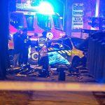 Újpesti rendőrtragédia: egy őrmester meghalt, hárman megsérültek, miután 70-nel száguldott bele a pirosba a rendőrautó