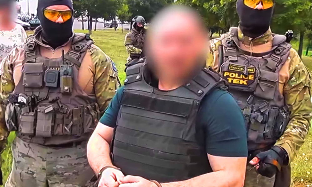 Egy bérgyilkos vallomása: A rendőrök is meglepődtek azon amit a Pólus Center mögötti gyilkosság elkövetője a kihallgatáson mondott