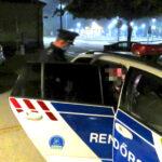 Kábítószer a vonaton, az utazótáskában találták meg a rendőrök a cuccot, Vácnál leszállították a fiatal srácot