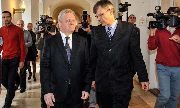 Demszky Gábor és Tarlós István Budapest díszpolgára lett, Karácsony Gergely nagyon örül