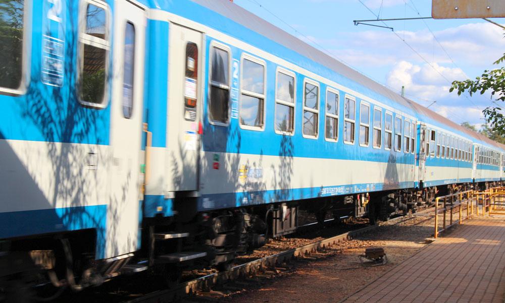 Rendőrségi razzia lesz a vonatokon, a szemed se rebbenjen, ha nem csak a kalauz lép be a kocsiba