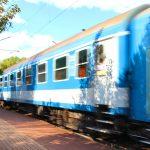 Halálra gázolt a vonat egy embert Pest megyében