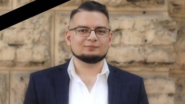 Elhunyt Józsefváros önkormányzati képviselője, a 28 éves Balogh István Lajost koronavírussal kezelték