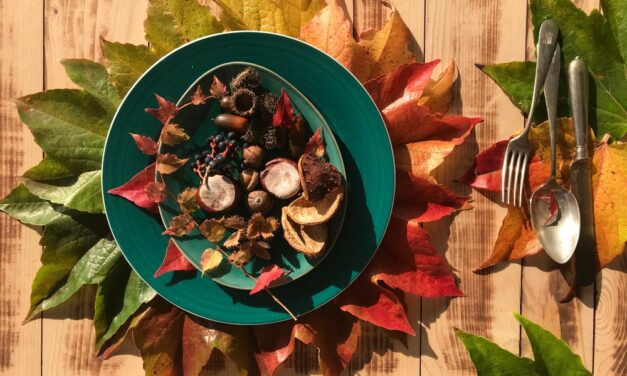 Lombrázás: ingyenes dekorációk az őszi estékre, a gyerekek is imádni fogják