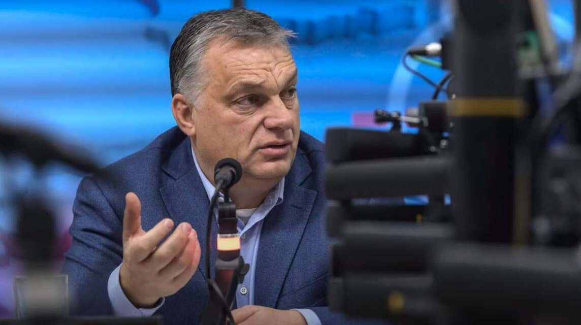 Orbán Viktor megmondta: december 27-28-án kezdődnek az oltások és majd regisztráció szerint haladnak