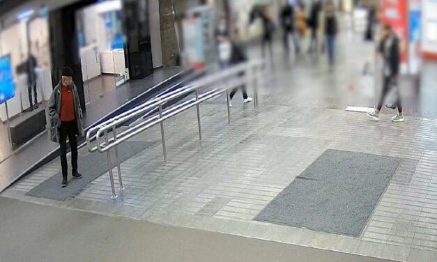 Boxerrel ütötte áldozatát a megvadult férfi a Westendnél – videó
