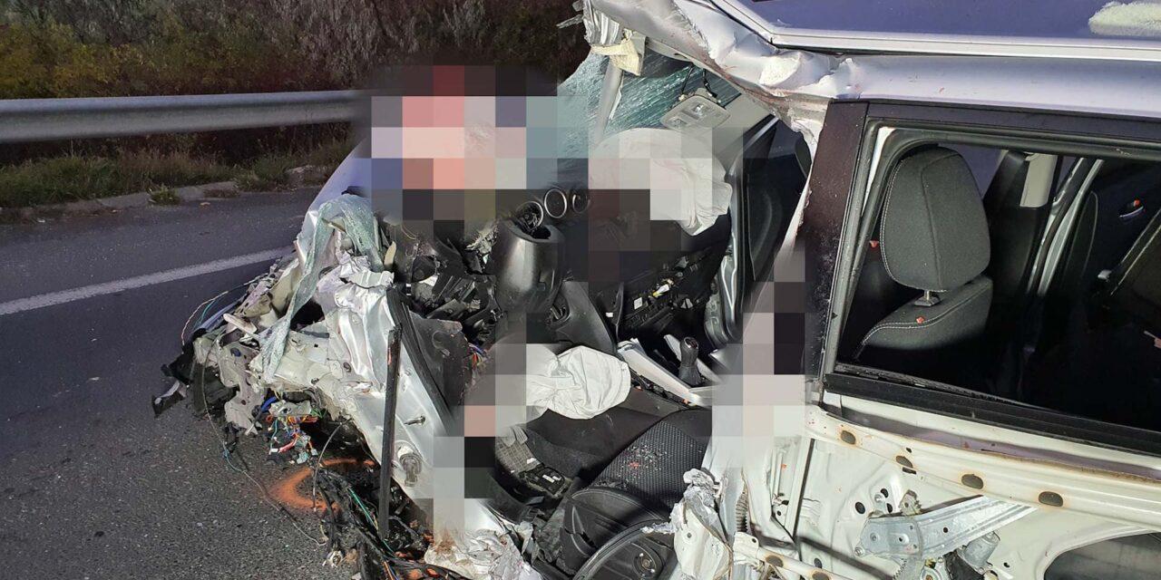 Részeg budapesti sofőr okozta a 62 éves férfi halálát Székesfehérvárnál