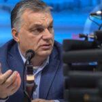 """""""Ha a Fideszt nem látják szívesen, mi nem ragaszkodunk ahhoz, hogy a képviselőcsoport tagjai maradjunk"""" – Orbán belengette, ha elfogadják az új alapszabályt, a Fidesz távozik a Néppártból"""