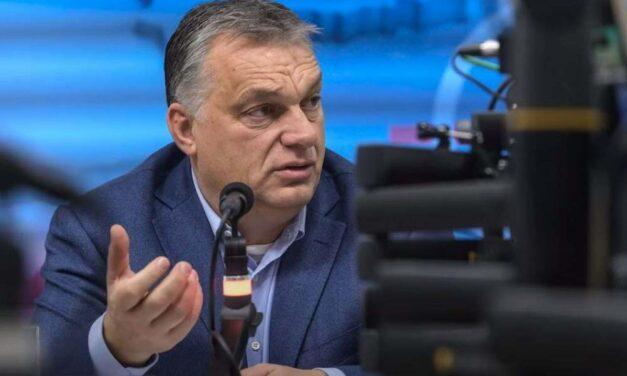 """Orbán Viktor: """"Mindenki nyugodjon meg, keleti vakcinával lehet majd utazni"""""""