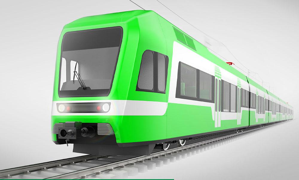 Új HÉV-szerelvények érkeznek, 40 év után ultramodern vonatok állnak forgalomba