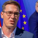 Elnézést kért Karácsony Gergely, amiért Orbán Viktorról az mondta, hogy alacsony és kövér