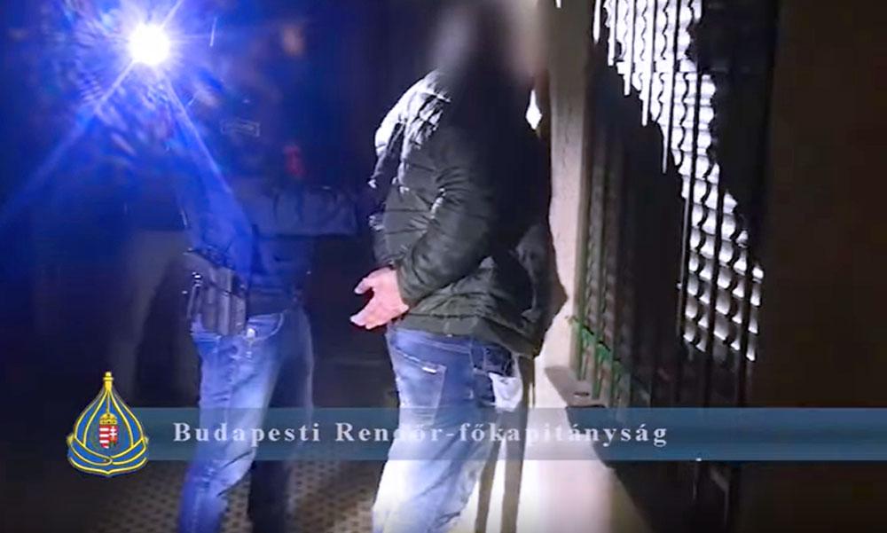 Orvosnak, ügyvédnek, kárfelmérőnek adta ki magát a budapesti szélhámos, 20 idős ember értékeit lopta el