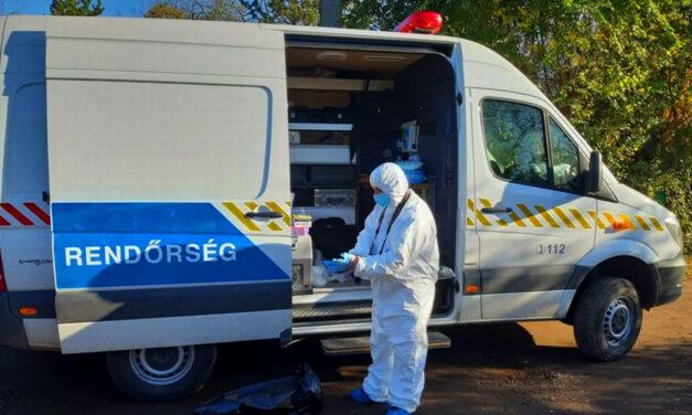 Újabb részletek a rákoscsabai kettős tragédiáról: megölte az édesanyját aztán magával is végzett az állatorvos férfi
