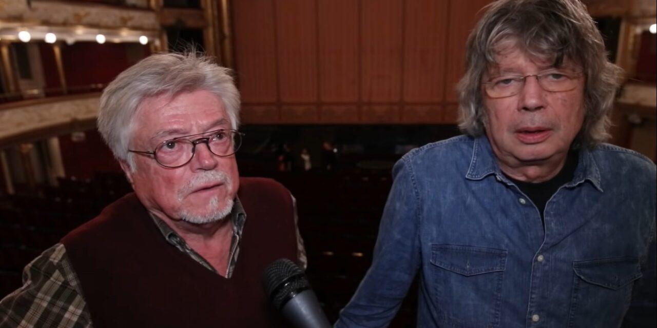 Egyre nagyobb az ellentét az Illés-zenekar két zenészlegendája között: Bródy János kijelentette, hogy egy ideig semmiképp sem szeretne találkozni Szörényi Leventével