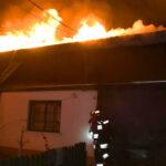 Feláldozta magát a nagypapa, hogy a 12 éves unokája túlélje a lángokat, a házukat felgyújtó férfi kemény büntetésre számíthat