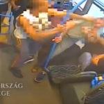 Durva verekedés a BKK buszon, most 5 év börtönt mondott ki az agresszív utasra a bíróság