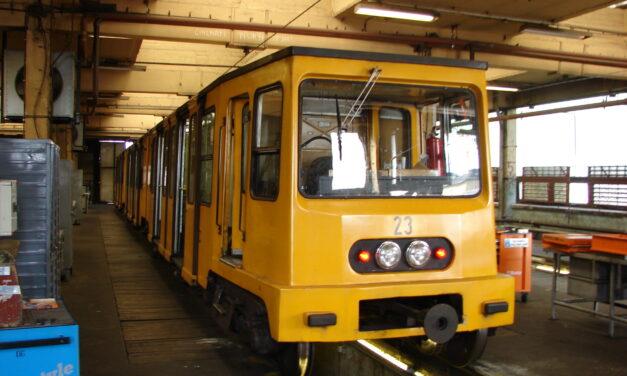 BKK: ideiglenesen nem lehet jegyet vásárolni az 1-es metró állomásain – Itt vannak a részletek