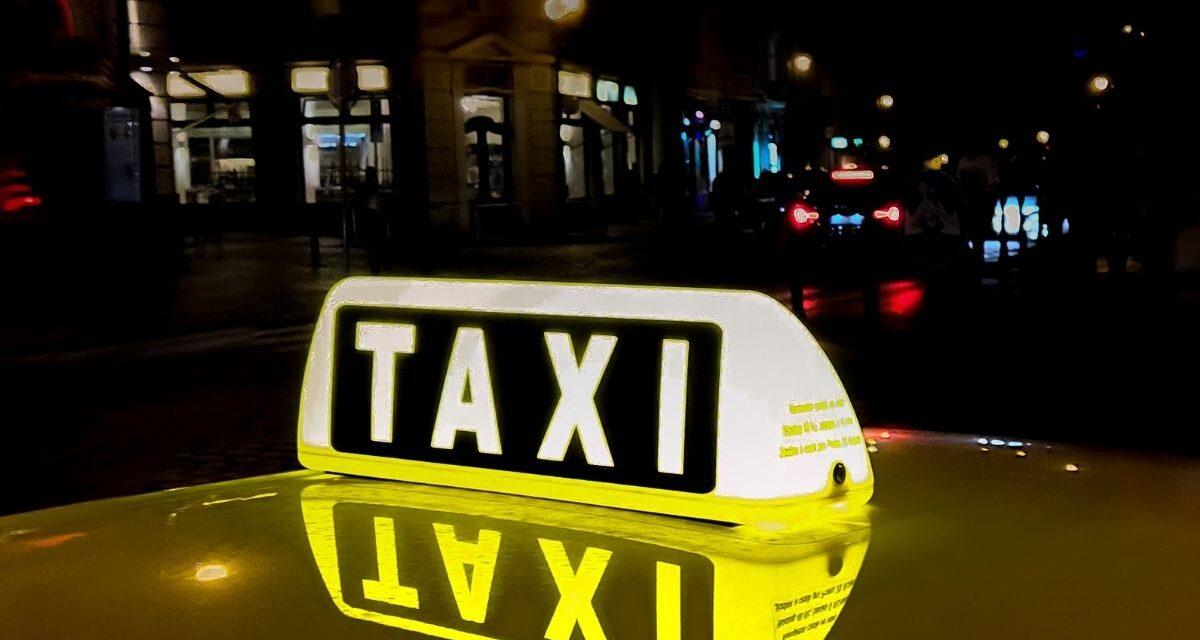 Élete végéig rácsok mögött marad a taxisra támadó elkövető, a sofőr csak a szerencsének köszönheti az életét
