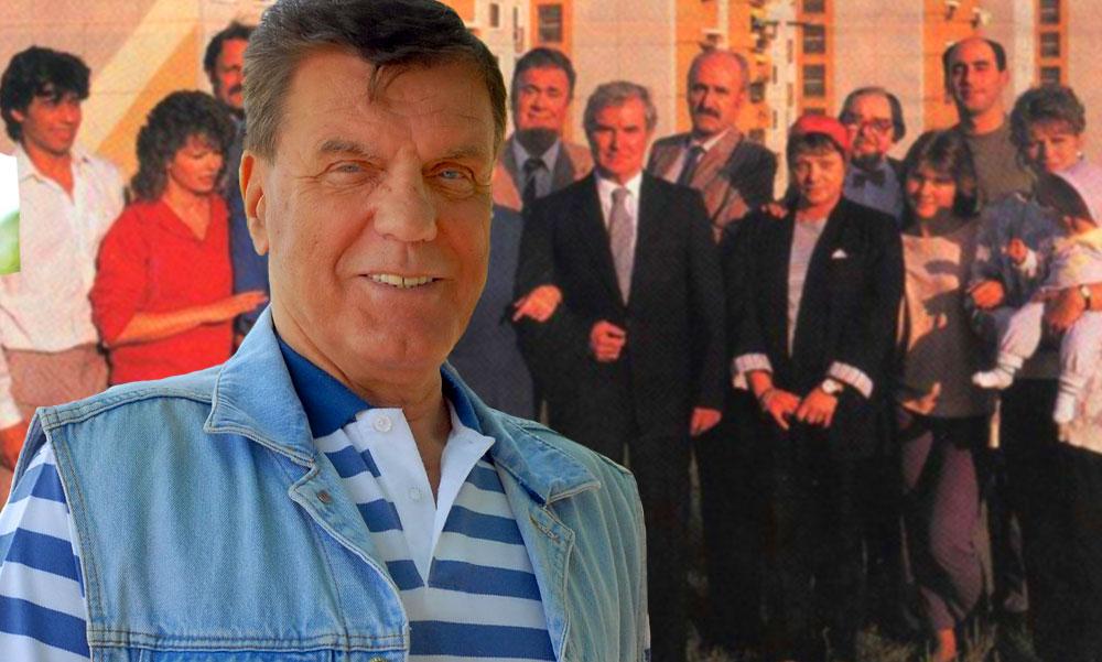 Gyász: hosszú betegség után meghalt a Szomszédok sztárja