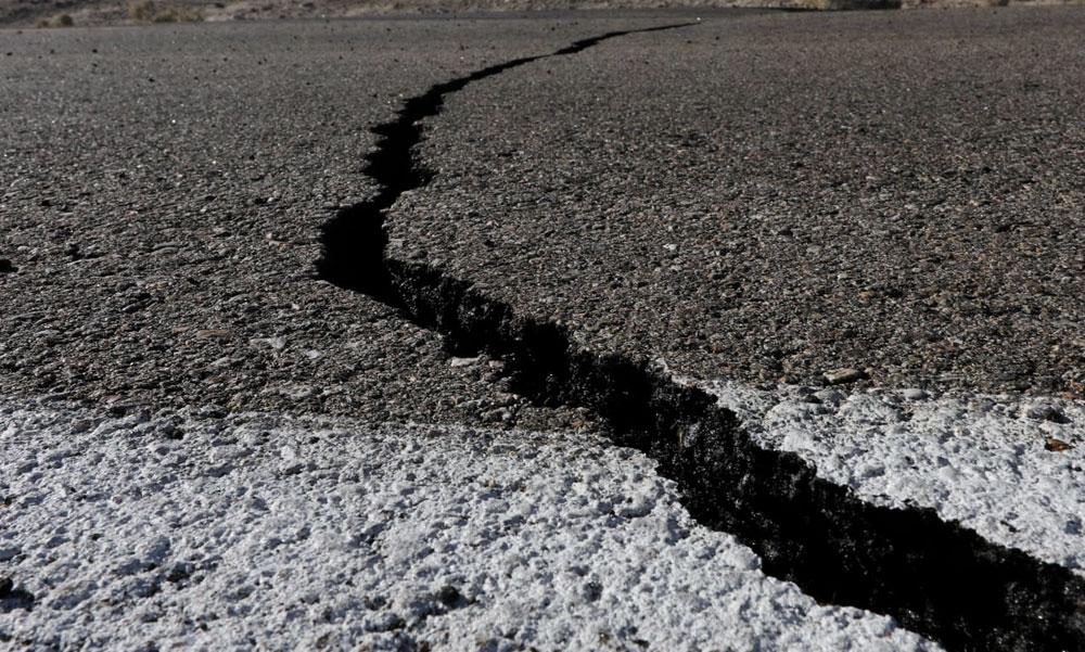 Erős földrengés rázta meg Horvátországot, itthon is lehetett érezni, olvasónk szerint Budapest egyes részein is lehetett érezni