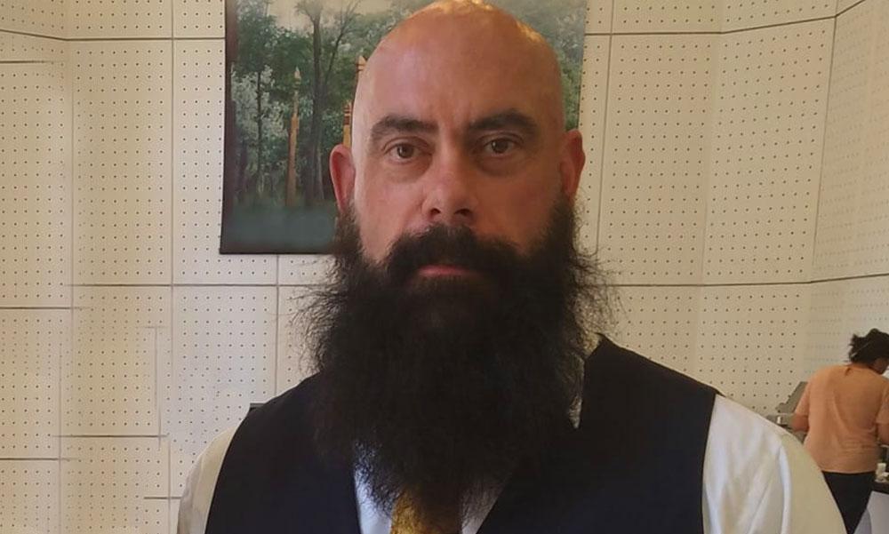Letartóztatták a legismertebb magyar vírustagadót Gődény Györgyöt, adathordozókat is lefoglaltak nála