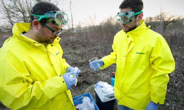 Rákkeltő és idegrendszert károsító anyagok kerülhetnek 100 ezer ember csapvízébe az Észak-budai agglomerációban