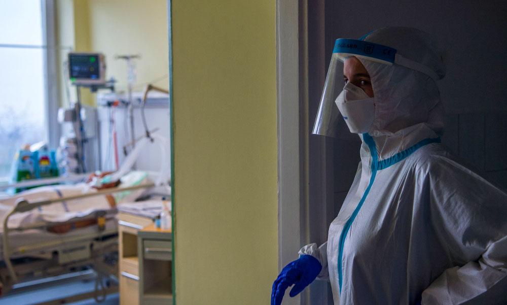 Valóságos csoda! Legyőzte a koronavírust a 105 éves Magdus néni