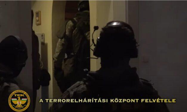 Nincs megállás, újabb dílerre csaptak le a budapesti nyomozók – videó a razziáról