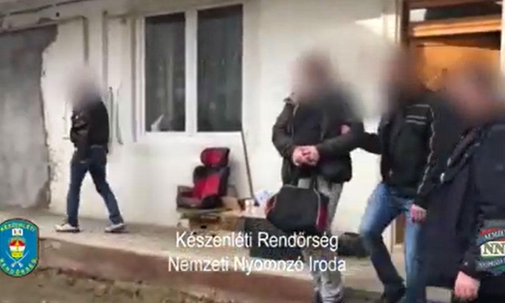 A beteges hajlamú férfi a saját másfél éves gyermekéről készített bűnös videókat
