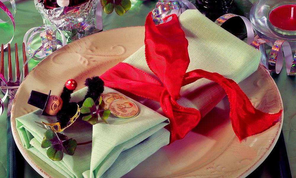 Igazi szilveszteri ajándék a szerencsehere, de vigyázz, mert megfagyhat a kertben