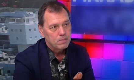 """""""Családokat tarol le a brit koronavírus-mutáns"""" – mondta Szlávik János infektológus főorvos"""