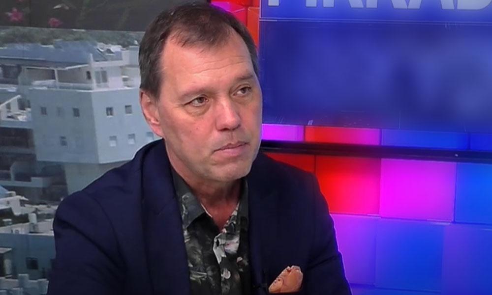 """""""Az én szakmám haldoklik"""" – Szlávik János drámai vallomásban beszélt arról, hogy majdnem otthagyta a szakmáját"""