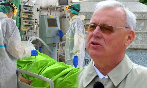 """""""Ennek a vírusnak a fele se tréfa!"""" – 50 nap intenzív kezelés és lélegeztetőgép után túlélte a koronavírust Érd parlamenti képviselője"""