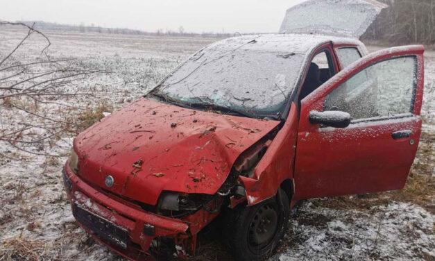 Tragikus baleset Taksonynál, vezetés közben lett rosszul a 70 éves férfi