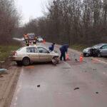 Halálos autóbaleset a Délegyházi-halastavak közelében, egy asszony meghalt a frontális ütközésben