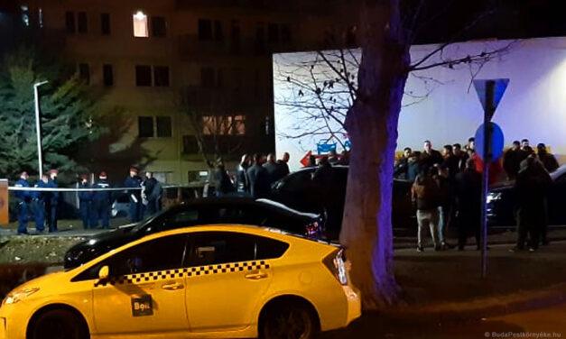 Letartóztatták a Telepy utcai gyilkosság két gyanúsítottját