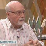 Kórházba került a koronavírus miatt a Família Kft. 93 éves sztárja, Baranyai László – Imára kérik most a rajongókat a diósdiak