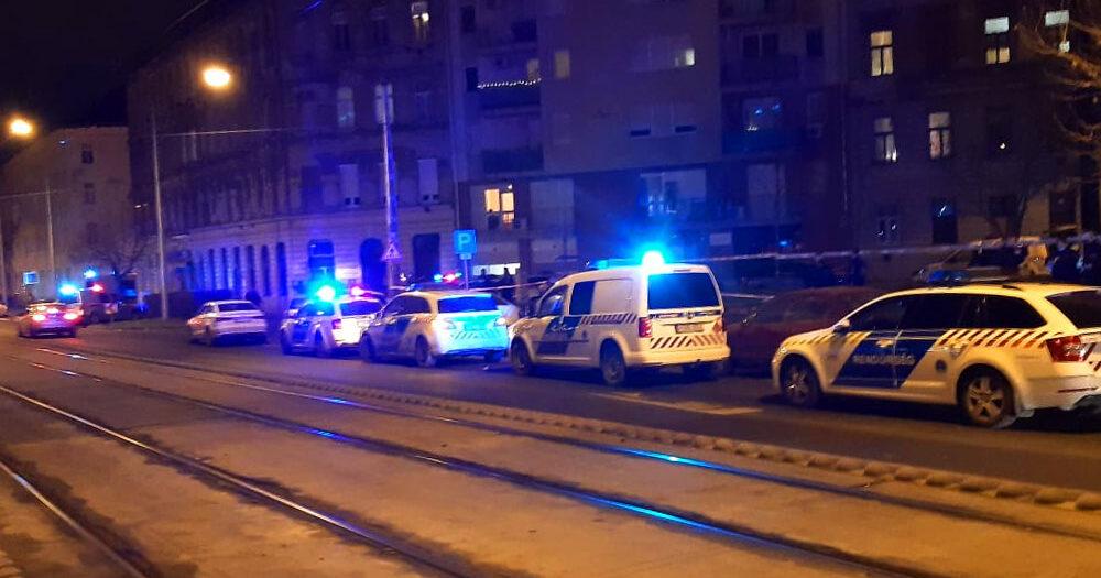 """""""Csabikának csak a család számított"""" eltemették a Telepy utcában meggyilkolt 19 éves férfit"""