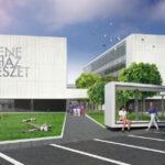Milliárdokért épül színház Dunakeszin, közben eladják a színművészetisek főhadiszállását a belvárosban